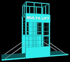 Lift Barang Surabaya Mulyalift